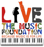 The Live The Music Foundation